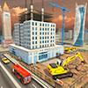 Skyscraper Construction: Tower Sim
