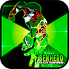 Ben Hero: Kid Alien Transforming