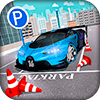 Real Car Parking Adventure 3D