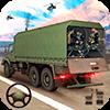 Скачать Us Army Truck Driving Real Army Truck на андроид бесплатно