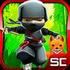Скачать Mini Ninjas ™ на андроид