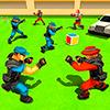Скачать Симулятор битвы - Counter Terror Война в армии США на андроид