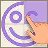 Скачать Симметрия - Головоломки рисования на андроид