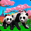 Симулятор панды 3D