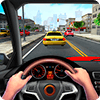 Drive Traffic Racing