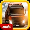 Легенда Truck Simulator 3D