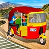 Скачать Uphill Auto Tuk Tuk Rickshaw на андроид