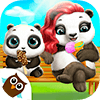 Скачать Panda Lu Baby Bear World - New Pet Care Adventure на андроид