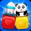 Скачать Panda Cube Crush на андроид