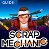 Guide for Scrap Of Mechanic 2018