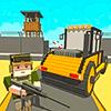Строительство базы армии: тренажер для создания ко
