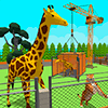 Скачать Zoo Craft: Blocky World Construction & Builder на андроид