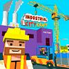 Скачать Новая промышленная городская строительная игра на андроид