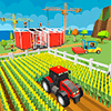 Скачать Farm Exploration: Build Village Harvest Simulator на андроид