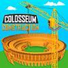 Скачать Colosseum Construction: Игры для создания тренажер на андроид
