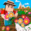 Flower Farming : Garden Building & Decoration
