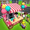 Sweet Shop Craft: Кухонный шеф-повар Кулинарные