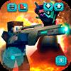 Скачать Space Survival Craft: Стрелялка & Строительство 3Д на андроид