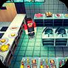 Бургер Крафт: магазин продуктов быстрого питания.