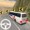 Скачать Mountain Bus Simulator на андроид