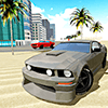 City Streets Turbo Sports Car - Super Drift Race