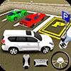 Скачать Prado Car Luxury Parking Free Driving Game на андроид бесплатно