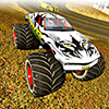 Monster Truck Stunt Bikes - Ultimate Rush Driving