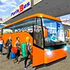 симулятор вождения автобуса 2018