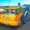Автомобильная стоянка водителя 3D - Car Parking 3D