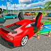 Спортивная Автомобиль парковка - Sports Car Park