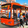 Скачать симулятор шины 2018: городское вождение - Bus Sim на андроид