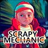 Скачать Scrapy Mechanic на андроид