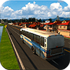 Автобус трафик гонщик - Bus 3D
