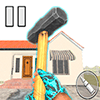 Скачать Granny Kick Neighbor: gun shooting game на андроид бесплатно
