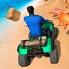 Скачать Мотоцикл гоночный ATV Квадвелосипед на андроид бесплатно
