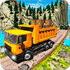 Скачать Real Truck Driver Cargo Legends Wood Transporter на андроид