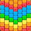 Пазлы из кубиков