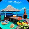 Beautiful Island Resort Escape