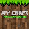 Скачать MyCraft: Forte Exploration на андроид