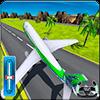 Скачать самолет Рейс Приключение: Игры Для приземление на андроид бесплатно