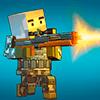 Скачать Versus Pixels Battle 3D на андроид