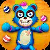 Скачать Beat Angry Bear - Funny Challenge Game на андроид