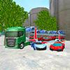 Скачать Симулятор грузовиков 3D: Автомобильный транспорт на андроид
