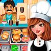 Скачать Cooking Talent - Restaurant fever на андроид