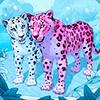 Скачать Симулятор Семьи Снежного Леопарда Онлайн на андроид бесплатно