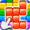 Fruit Block - Puzzle Legend