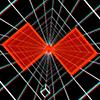 Экстрим падение кубика 3D