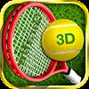 Скачать Теннис 3D 2014 на андроид