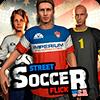 Скачать Street Soccer Flick US на андроид