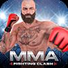 Скачать MMA Fighting Clash на андроид бесплатно